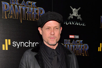 Dean Winters The Cinema Society Hosts a Screening of Marvel Studios' 'Black Panther'