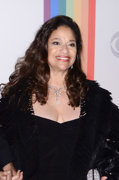 Download this Debbie Allen Poses For Photographers During The picture