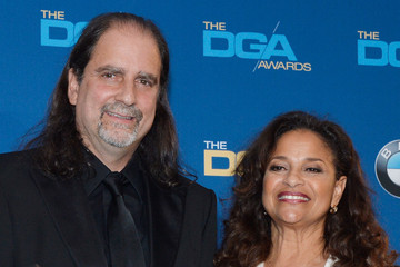 Debbie Allen 66th Annual Directors Guild Of America Awards - Press Room