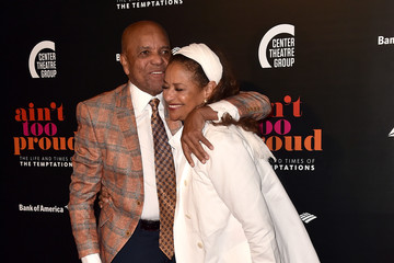 Debbie Allen Opening Night Of 'Ain't Too Proud - The Life And Times Of The Temptations' - Arrivals