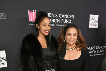 Debbie Allen WCRF's An Unforgettable Evening Presented By Saks Fifth Avenue - Red Carpet