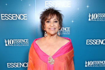Debbie Allen Essence Black Women In Hollywood Awards - Red Carpet