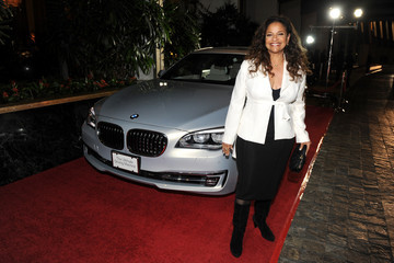 Debbie Allen BMW Celebrates The 66th Annual DGA Awards As Exclusive Automotive Sponsor