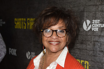 Debbie Allen Screening And Discussion Of FOX's 'Shots Fired' - Red Carpet