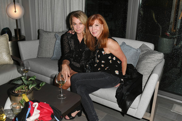'Pavarotti' New York Screening After Party