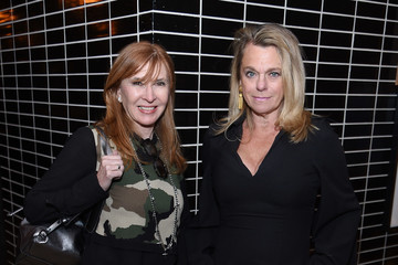 Debbie Bancroft 'Midnight Sun' New York Screening - After Party
