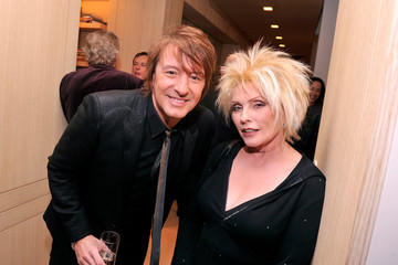Debbie Harry Bobby Sager's 'Beyond the Robe' Book Party