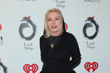 Debbie Harry 'The Last Ship' Opening Night