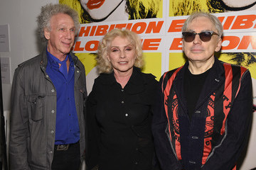 Debbie Harry The 40th Anniversary of Blondie Exhibition