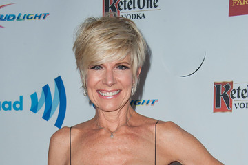 Debby Boone 25th Annual GLAAD Media Awards - Arrivals