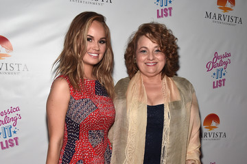 Debby Ryan Premiere Of Marvista Entertainment's 'Jessica Darling's It List' - Pre-Reception And Red Carpet
