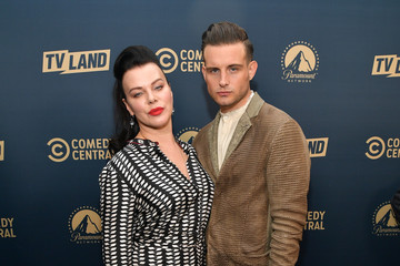 Debi Mazar Comedy Central, Paramount Network And TV Land Summer Press Day In L.A.