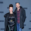 "Debi Mazar ""Medea"" Opening Night"
