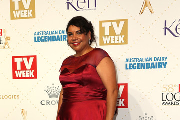deborah mailman tv shows