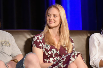 Deborah Ann Woll Wizard World Comic Con Chicago 2016