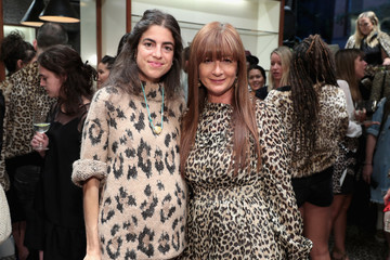 Deborah Lloyd Kate Spade New York & Man Repeller Host the Leopard Leopard Leopard Pop-Up Shop