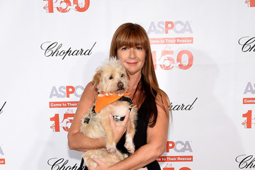 Deborah Lloyd ASPCA Hosts 19th Annual Bergh Ball Honoring Drew Barrymore, Hosted By Nathan Lane With Music By Mark Ronson - Arrivals