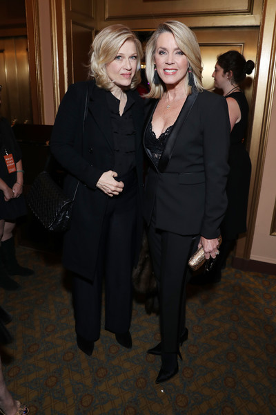 Lincoln Center Honors Bonnie Hammer at American Songbook Gala - Inside