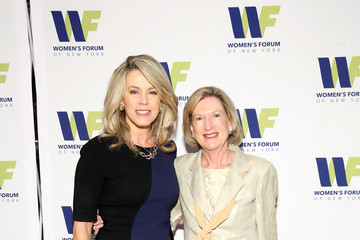 Deborah Norville Women's Forum Of New York Breakfast Of Corporate Champions