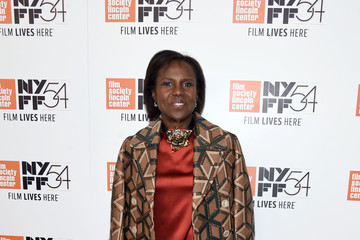 Deborah Roberts 54th New York Film Festival - Opening Night Gala Presentation and '13th' World Premiere - Red Carpet