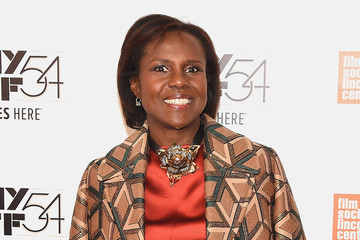 Deborah Roberts 54th New York Film Festival - Opening Night Gala Presentation and '13th' World Premiere - Intro and Q&A