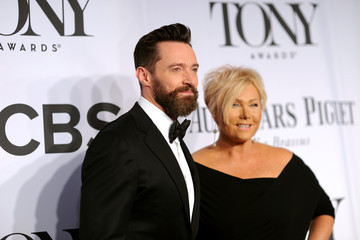 Deborra-Lee Furness 2014 Tony Awards - Arrivals