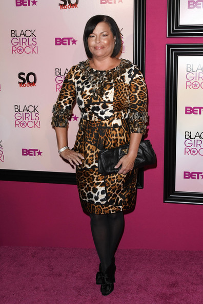 Debra Lee BET Chairman and CEO Debra Lee attends the 5th Annual Black Girls Rock! Awards at the Paradise Theater on October 16, 2010 in the Bronx borough of New York City.