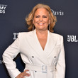 Debra Lee Pre-GRAMMY Gala and GRAMMY Salute to Industry Icons Honoring Sean