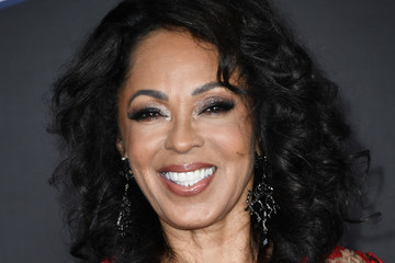 Debra Martin Chase 51st NAACP Image Awards - Arrivals