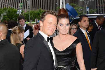 Debra Messing Will Chase The 67th Annual Tony Awards  - Red Carpet