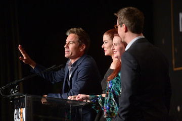 Debra Messing GLSEN Respect Awards – Los Angeles - Inside