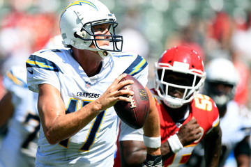 Dee Ford Kansas City Chiefs vs. Los Angeles Chargers