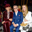 Dee Hilfiger The Daily Front Row 7th Annual Fashion Media Awards