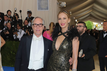 "Dee Hilfiger ""Rei Kawakubo/Comme des Garcons: Art of the In-Between"" Costume Institute Gala - Arrivals"