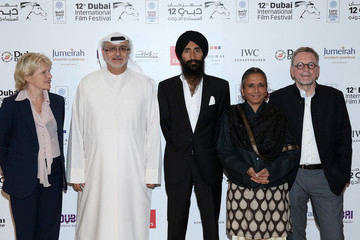 Deepa Mehta 2015 Dubai International Film Festival - Day 6