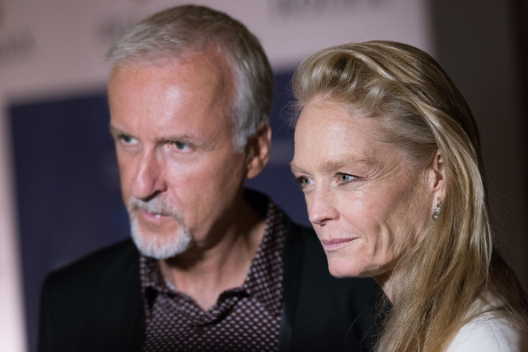 suzy amis james cameron