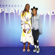 Deja Riley POPSUGAR Play/Ground 2019 – Day 2