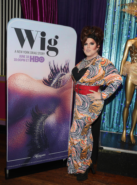 HBO Presents: Under The Wig Drag Queen Showcase