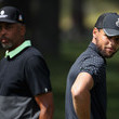 Dell Curry American Century Championship - Round One