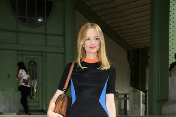 """Delphine Arnault """"karl For Ever"""" At Le Grand Palais"""