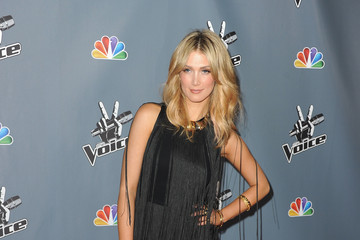 Delta Goodrem 'The Voice' Season 4 Premiere Screening