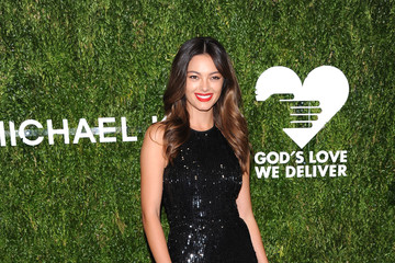 Demi-Leigh Nel-Peters God's Love We Deliver 12th Annual Golden Heart Awards