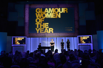 Demi Lovato Glamour Women of the Year 2016 - Show