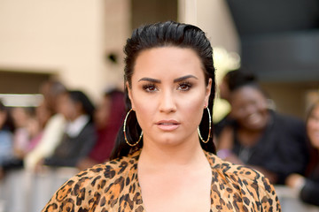 Demi Lovato 2018 Billboard Music Awards - Red Carpet