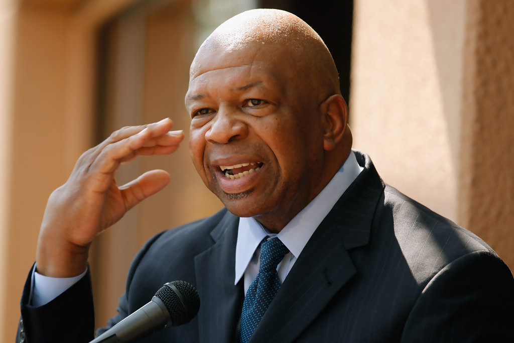 elijah cummings - photo #19