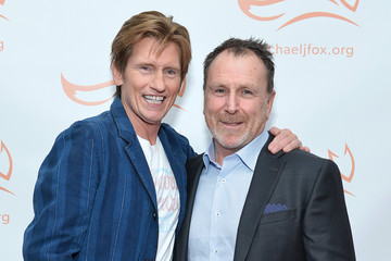 Denis Leary 2019 A Funny Thing Happened On The Way To Cure Parkinson's - Arrivals
