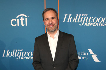 Denis Villeneuve The Hollywood Reporter 5th Annual Nominees Night - Arrivals