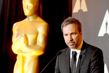Denis Villeneuve 89th Annual Academy Awards - Foreign Language Reception