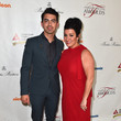 Denise Jonas Greater Los Angeles Chapter of the American Diabetes Association's Father of the Year Awards
