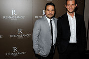 Narciso Rodriguez and Thomas Tolan Photos Photo